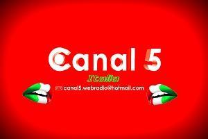 Canal 5 italia