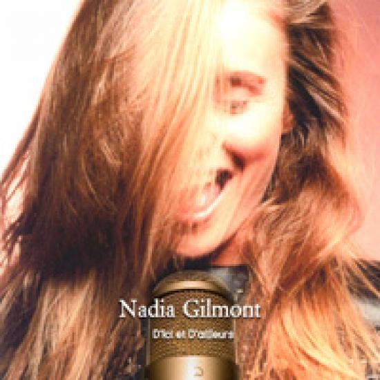 Nadia Gilmont