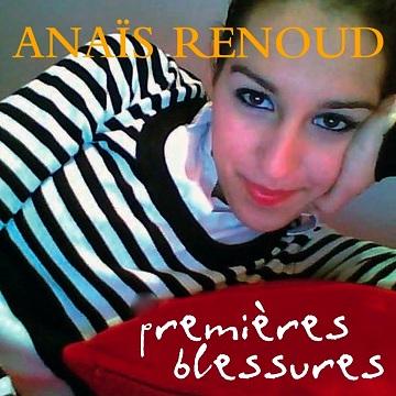 Anaïs Renoud