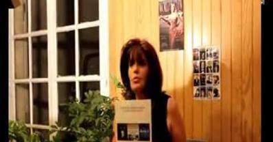 Evelyne Chamaillé  redeactrice du magasine World's Velyn