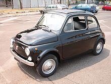 220px 1965 black fiat 500