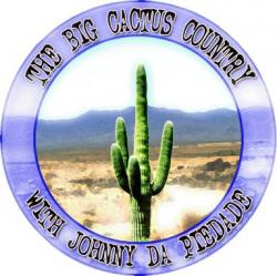Big Cactus Country