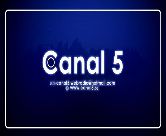 Canal 5 be