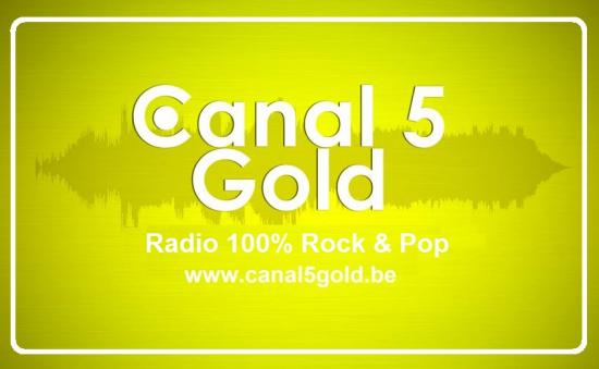 Canal5gold radio rock pop