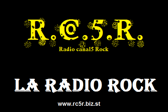 Rc5r la radio rock