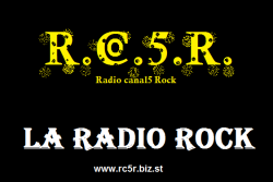 Rc5r la radio rock