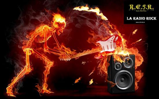 Rc5r rock n roll
